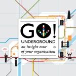 Go! Underground spellaken